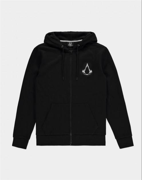 Mikina Assassins Creed: Valhalla - Crest Banner (velikost XL)