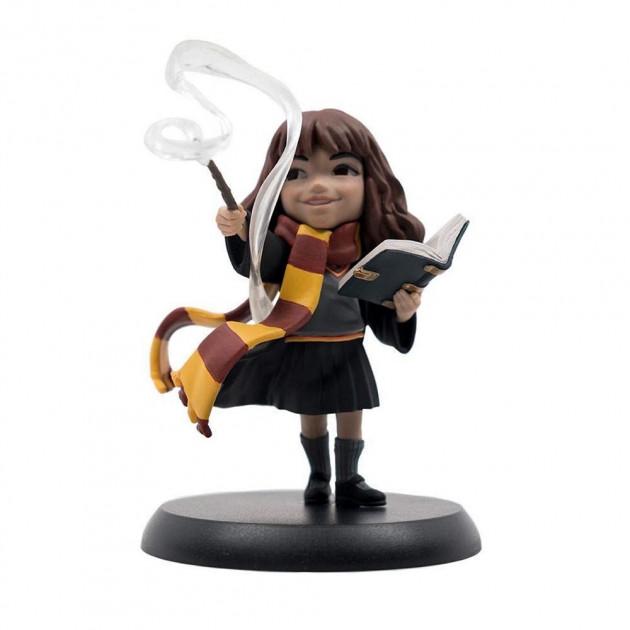 Figurka Harry Potter - Hermionas First Spell (Q-Fig)
