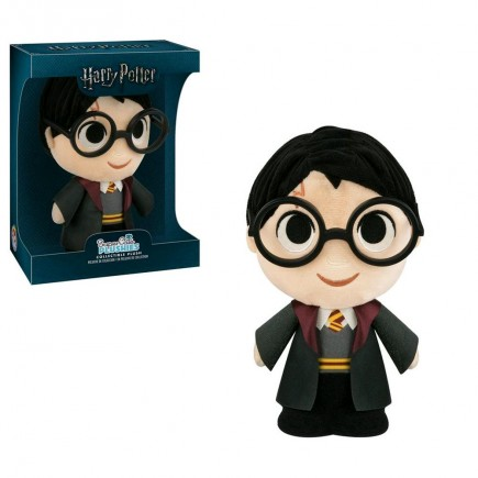 Plyšák Harry Potter - Harry (Funko Supercute Plushies)