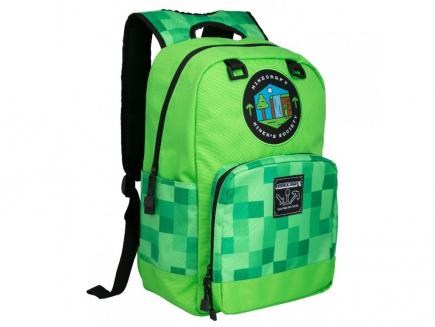 Batoh Minecraft - Miners Society