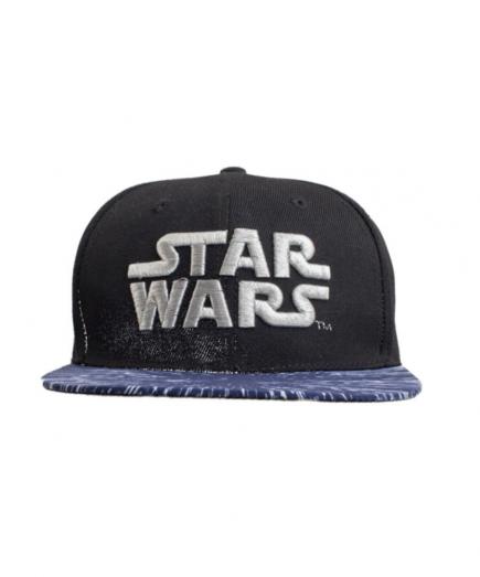 KÅ¡iltovka Star Wars - Logo