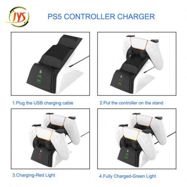 charging station dualsense