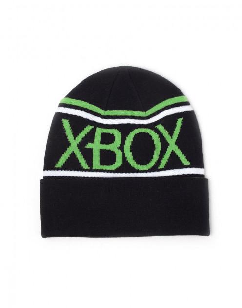 XBOX - ROLL-UP BEANIE