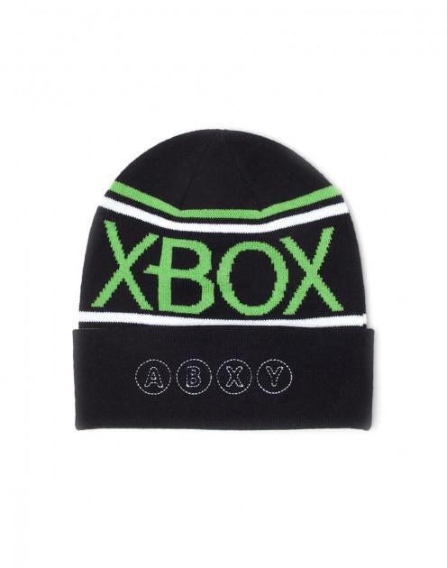 Čepice Xbox - Logo