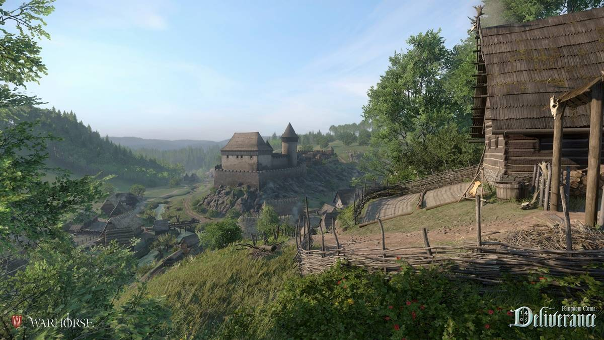Kingdom Come: Deliverance - Royal Edition (XONE)