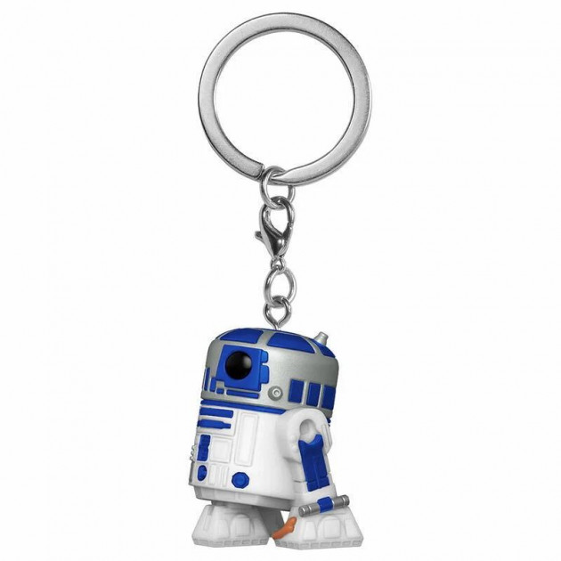 Klíčenka Star Wars - R2-D2 (Funko)