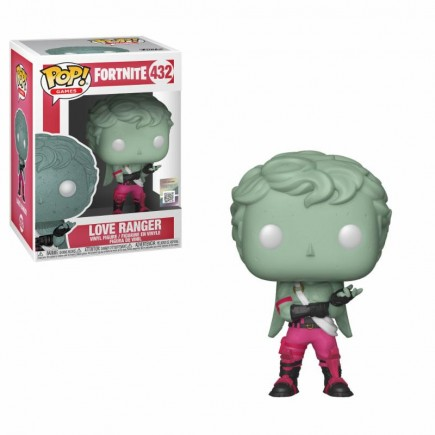 Figurka Fortnite - Love Ranger (Funko POP! Games 432)