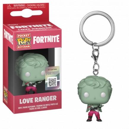 Klíčenka Fortnite - Love Ranger (Funko)