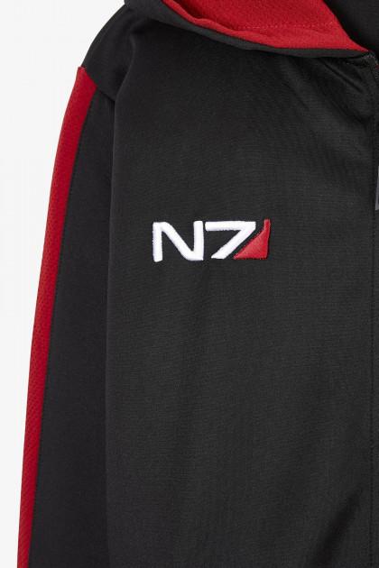 Mikina dámská Mass Effect - N7 Pathfinder (velikost L)