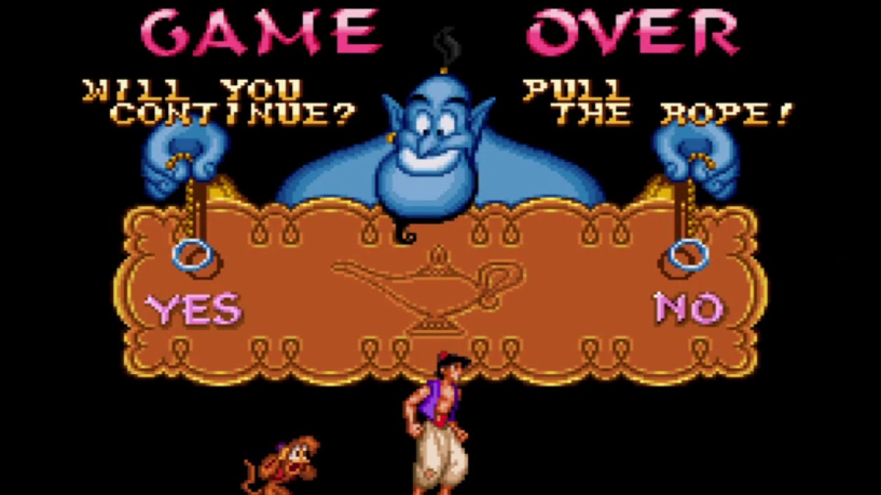 Disney Classic Games: Aladdin & The Lion King