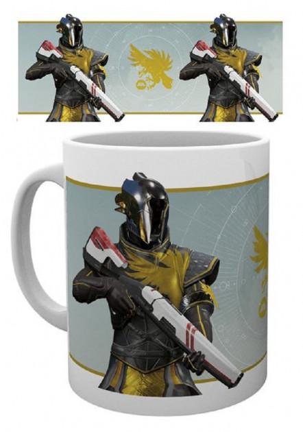 Hrnek Destiny 2 - Warlock