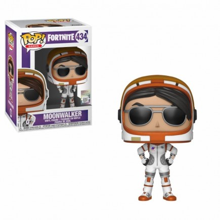 Figurka Fortnite - Moonwalker (Funko POP! Games 434)