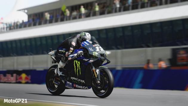 MotoGP 21 (XBOX)