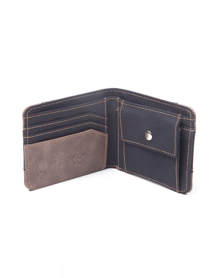 quake peněženka
