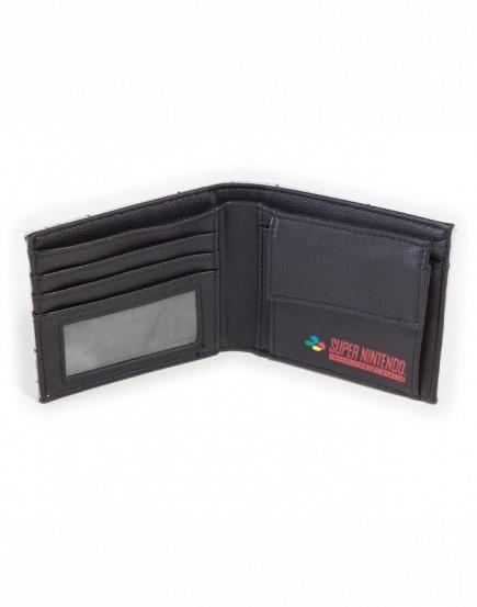 Peněženka Nintendo - SNES Controller