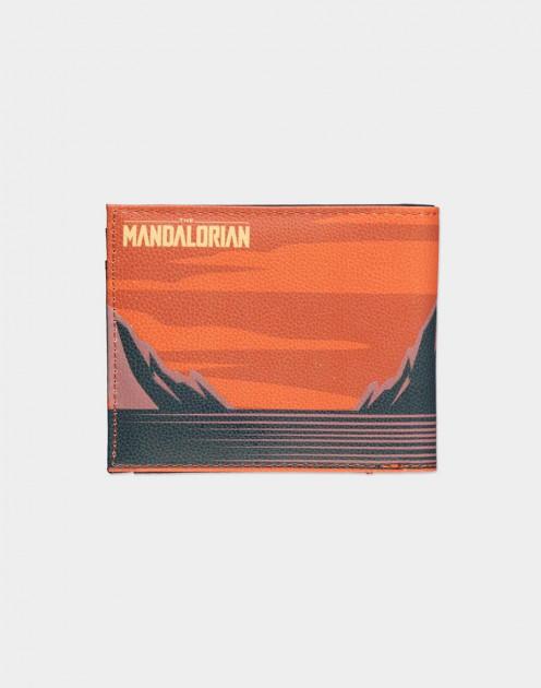 Peněženka Star Wars: The Mandalorian - The Mandalorian