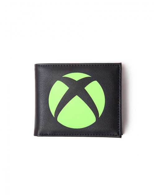 Peněženka Xbox - Logo