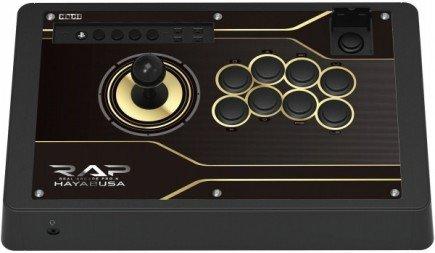 Ovladač Real Arcade Pro N Hayabusa (PS4/PS3/PC)