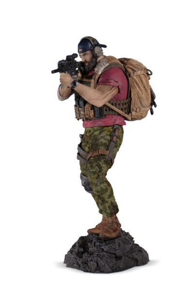 figurka nomad ghost recon breakpoint