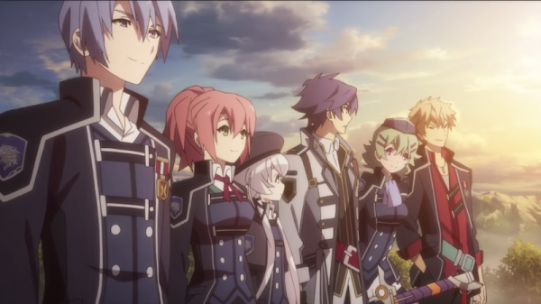 The Legend of Heroes:Trails of Cold Steel III - Extracurricular Edition(SWITCH)