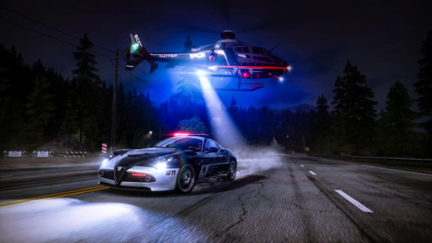 need for speed remastered