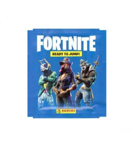 Nálepky Fortnite - Series 1