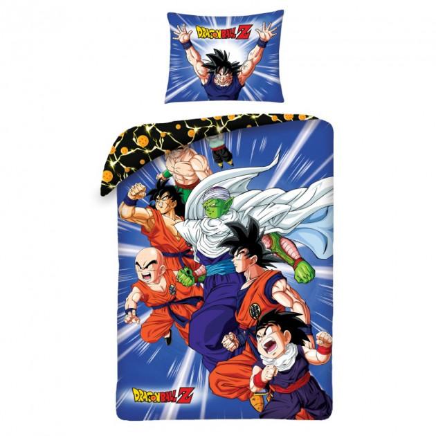 Povlečení Dragon Ball Z - Main Characters