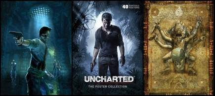 The Poster Collection - Uncharted