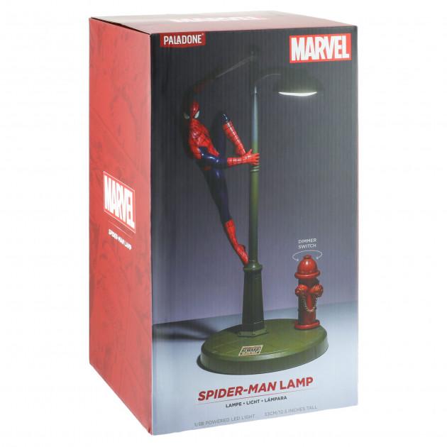 spider-man lampička