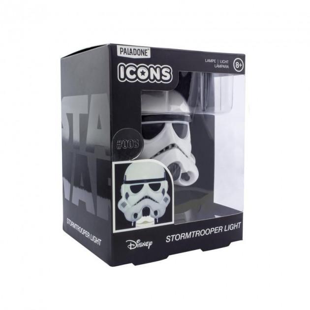 lampička stormtrooper