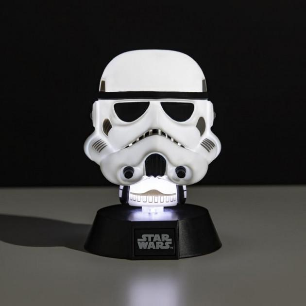 Stormtrooper Icon Light V2