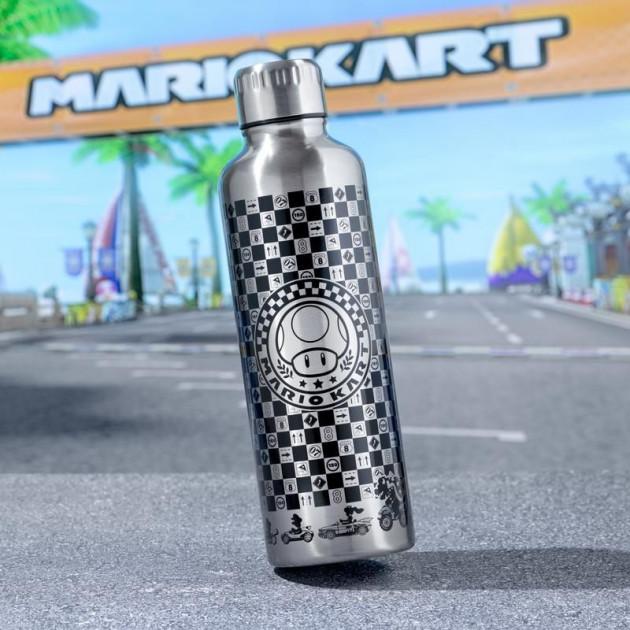Láhev na pití Super Mario - Mario Kart