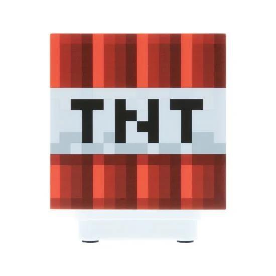 Lampička Minecraft - TNT