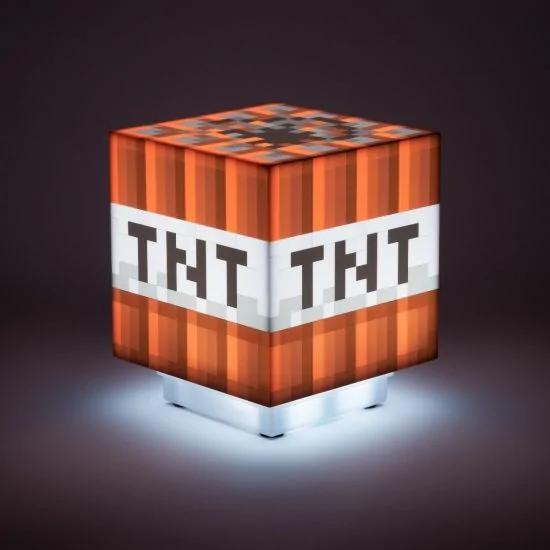 Minecraft Light TNT