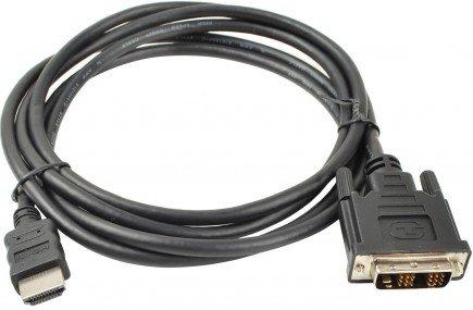 Kabel PremiumCord HDMI A - DVI-D M/M - 10m
