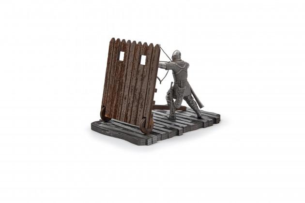Figurka Kingdom Come: Deliverance - kumánský voják (Gryphon Studio)