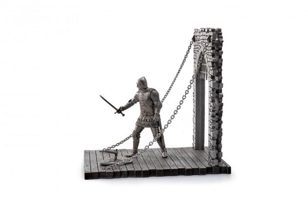 Figurka Kingdom Come: Deliverance - Henry with helmet (Gryphon Studio)