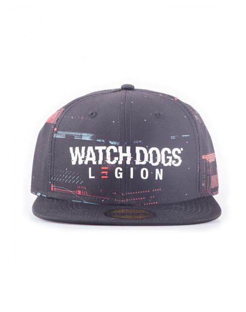 KÅ¡iltovka Watch Dogs: Legion - Glitch Snapback