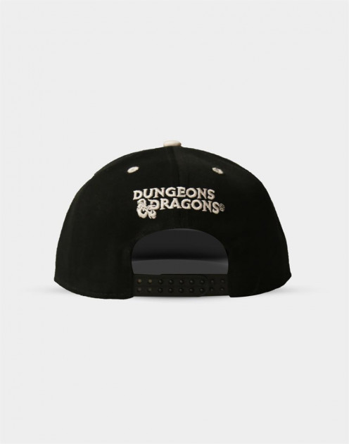 DUNGEONS and DRAGONS - CRITICAL HIT SNAPBACK