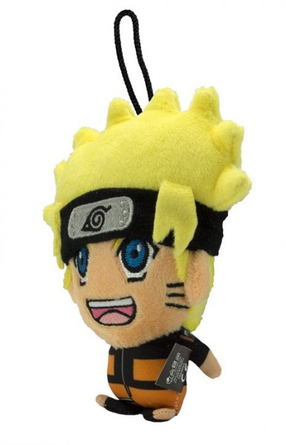 Plyšák Naruto Shippuden - Naruto