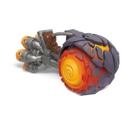 Figurka Skylanders Superchargers: Burn Cycle