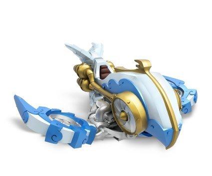 Figurka Skylanders Superchargers: Jet Stream