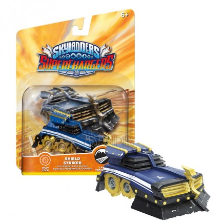 Figurka Skylanders Superchargers: Shield Striker