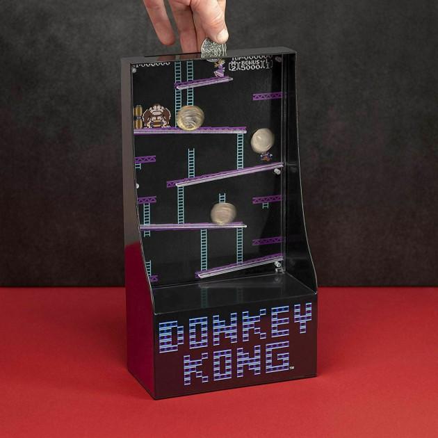 Pokladnička Donkey Kong - Arcade