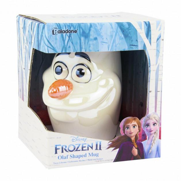 Hrnek Frozen 2 - Olaf