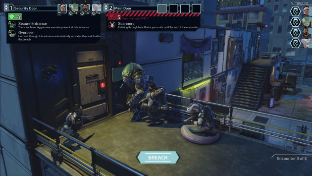 XCOM: Chimera Squad (PC DIGITAL)