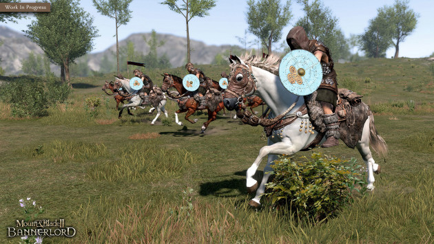 Mount and Blade II: Bannerlord - Early Access