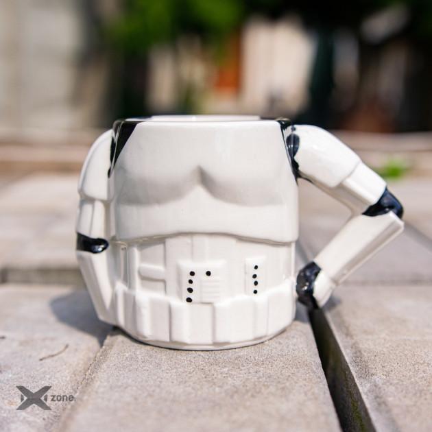 Hrnek Star Wars - Stormtrooper Arm (3D)