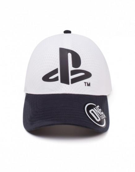 Kšiltovka PlayStation - Logo