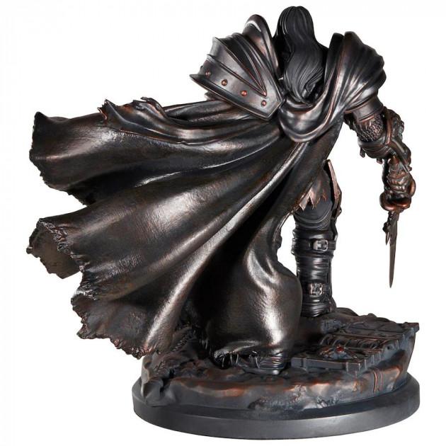 Figurka World of Warcraft - Prince Arthas Commemorative Statue
